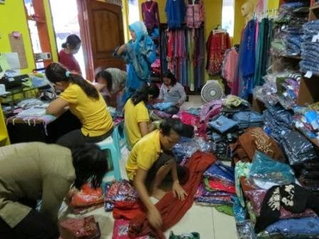 Jpeg KB Grosir Baju Murah Surabaya Pasar Grosir CIPULIR Jakarta