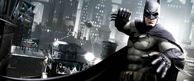 Batman Arkham Origins Blackgate Gameplay Trailer