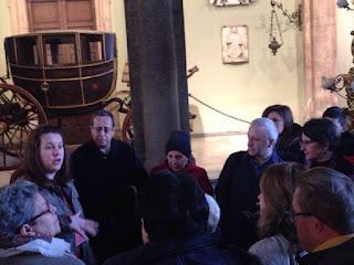 catania barocca visite guidate