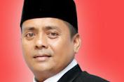 Hendra Balon Wali Nagari Simpang Lama Inderapura Akan Jadikan Nagari Yang Demokratis.