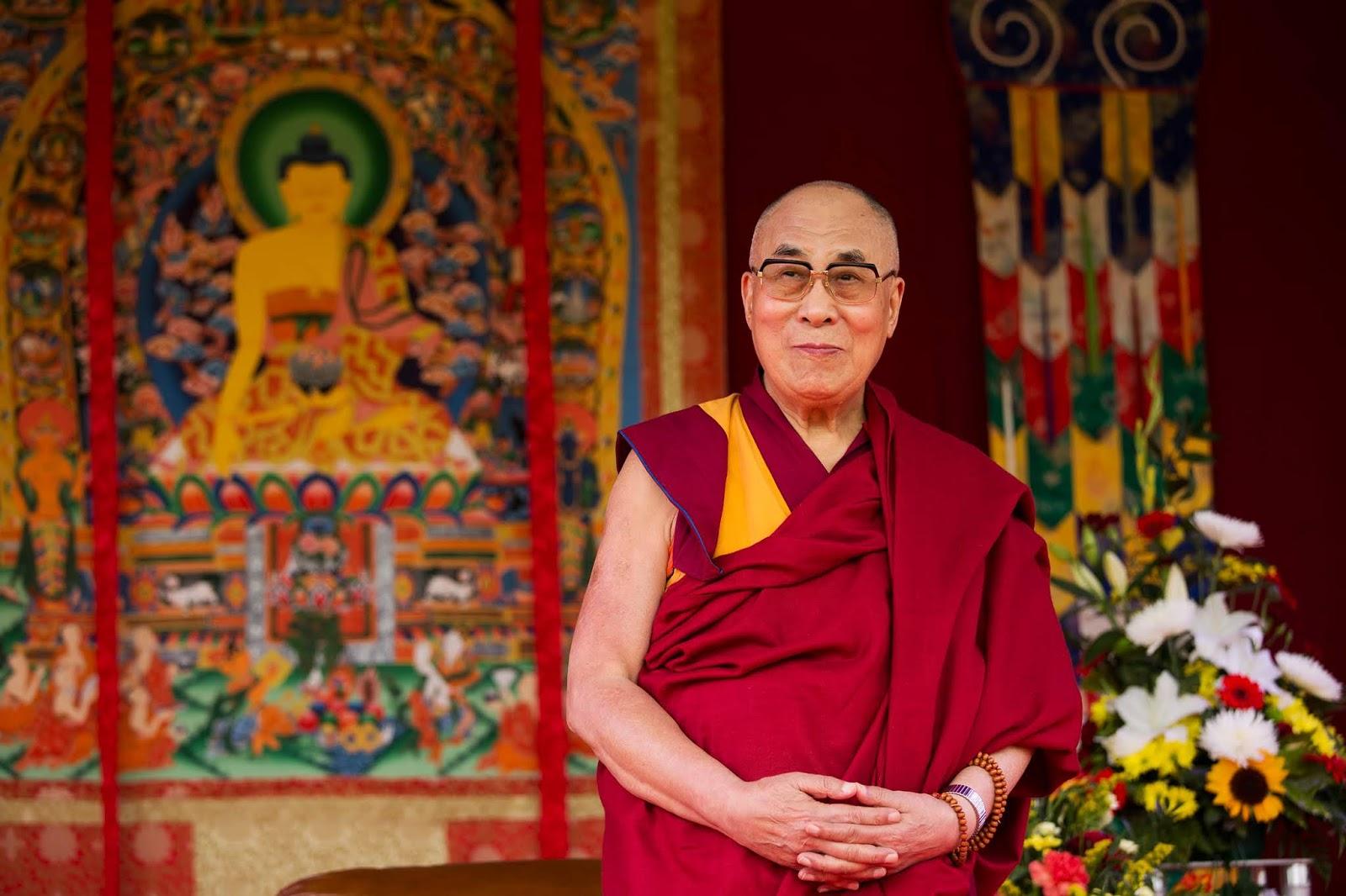 Dalai Lama HD wallpapers and backgrounds photos