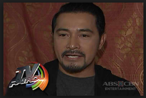 Cesar Montano reacts to several celebrities' arrests