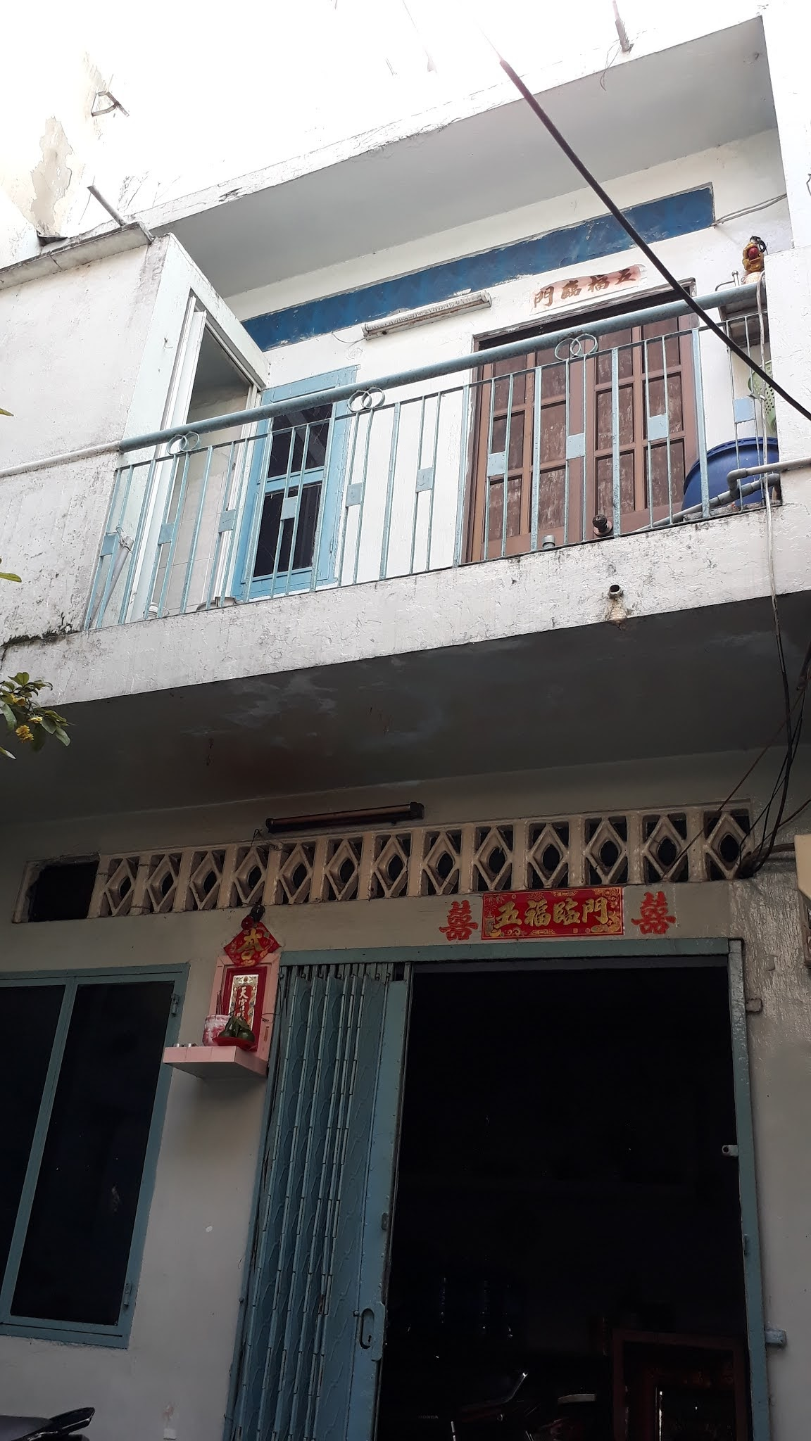Bán nhà đường Trần Quý phường 4 Quận 11 mới nhất 2020
