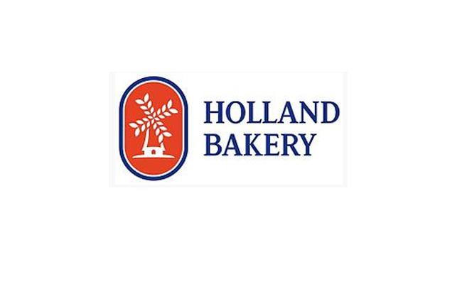 Lowongan Kerja SMA di Holland Bakery