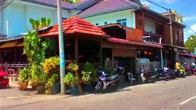 Restoran Anis Puteri Gulai Kawah Tempat makan menarik di kuala lumpur