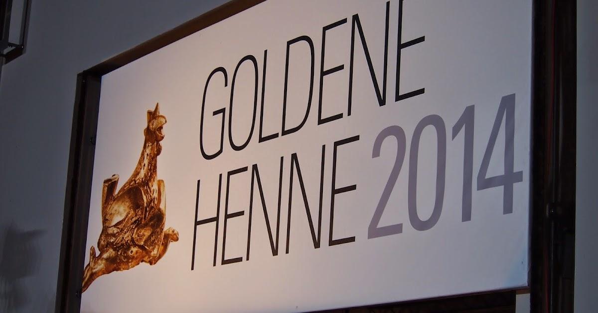 Goldene Henne 2014  Roter Teppich Leipzig  The