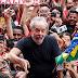 Lula promete voltar às ruas para reencontrar o povo em janeiro