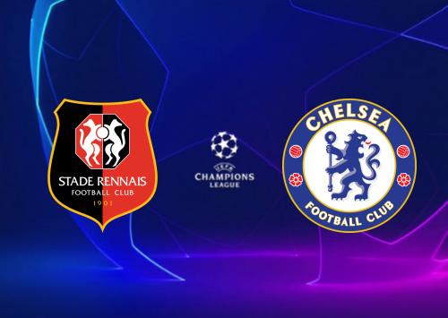 Rennes vs Chelsea -Highlights 24 November 2020