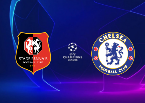 Rennes vs Chelsea Full Match & Highlights 24 November 2020