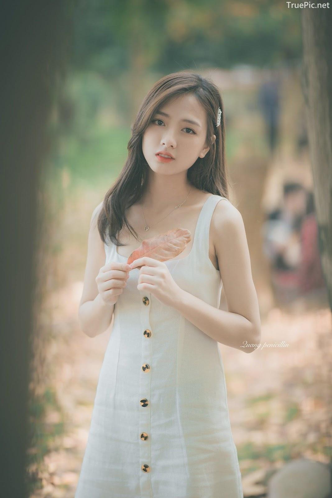 Vietnamese Hot Girl Linh Hoai - Season of falling leaves - TruePic.net - Picture 6
