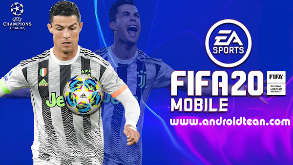 FIFA 20 UCL APK MOD Offline Money Download