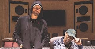 Eminem feat Snoop Dogg