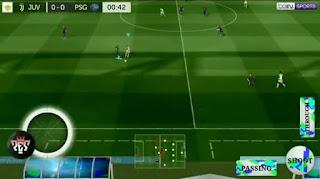 DOWNLOAD GAME FTS MOD PES 2019 UPDATE TRANSFER MUSIM TERBARU 2018