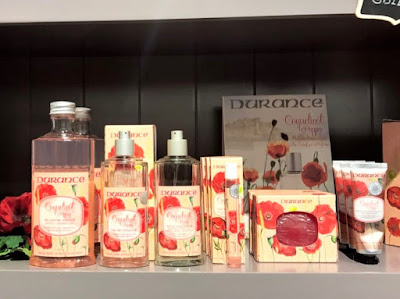 durance gelincik parfümü