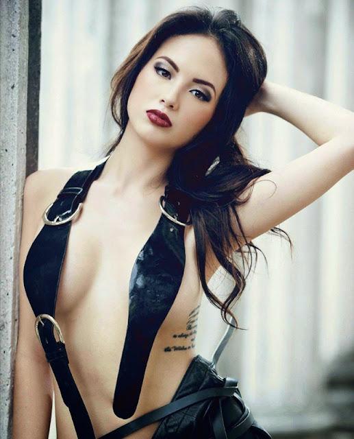 Hot girls 7 sexy ladies Philippines president love 6