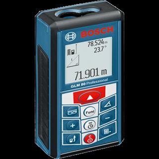 Máy đo khoảng cách Bosch GLM 80 Professional