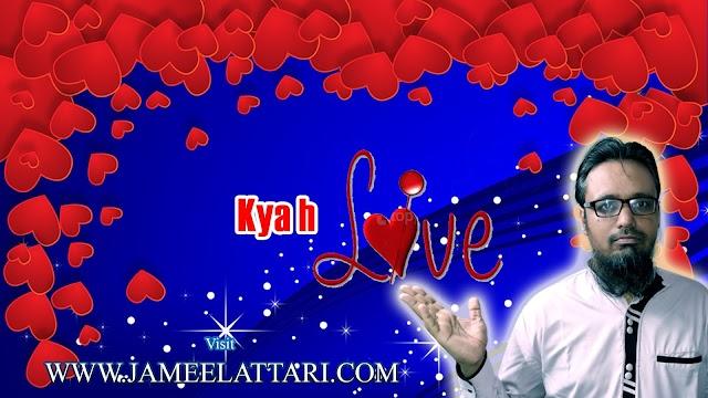Love Kya h   प्यार क्या है