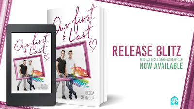 Our First and Last Release Blitz