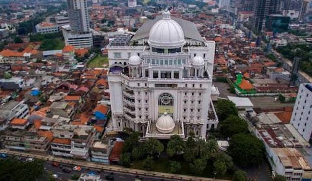 Tempat Wisata Instagramable di Surabaya