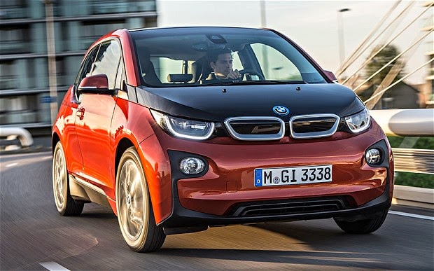 Information The All New 2015 Bmw I30 The Electric Car Of The Wordy