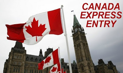 Jobs in Canada through Express Entry