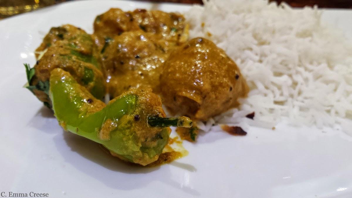 Shayona - Saatvic Vegetarian restaurant