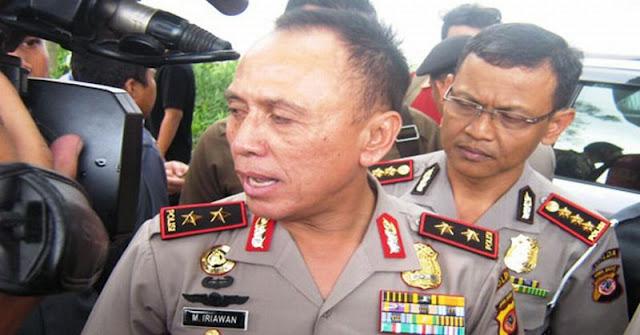 Dua Jenderal Menjadi Gubernur Sementara Sumut dan Jabar