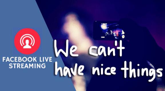 Facebook Berencana Membeli Hak Streaming Liga Inggris