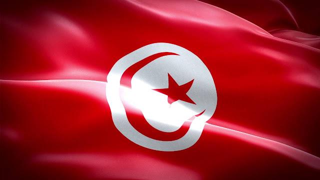 جذور علم تونس ونشأته