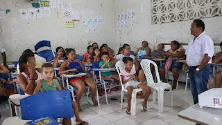 Prefeitura apoia projeto de construção de 50 casas no Pov. Tirirical em Bom Jardim