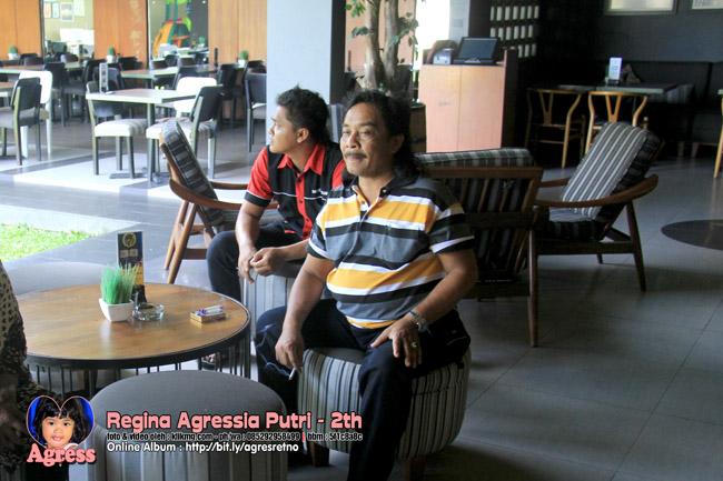 Koleksi Foto (Bagian 01) Ulang Tahun REGINA AGRESSIA PUTRI ke 2 | Klikmg Fotografer Purwokerto