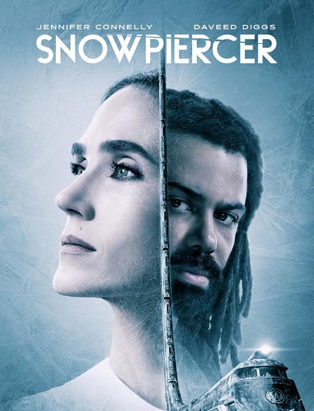 Snowpiercer (2020) [Season 1] 720p HEVC WEB-HDRip x265 ...