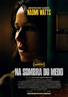 Naomi Watts Regressa Aos Cinemas Esta Semana Com Na Sombra do Medo