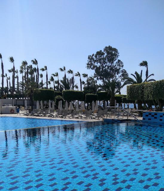 Amathus Beach Hotel Limabol