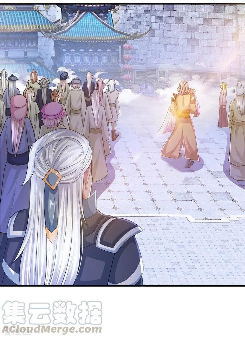 Shula Sword - หน้า 2