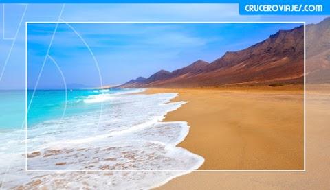 Las mejores playas de Europa están en Fuerteventura