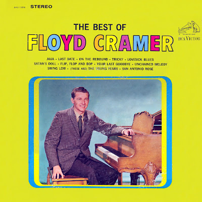 El Rancho Best Of Floyd Cramer 1964