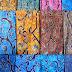 Mengenal Batik Khas Papua