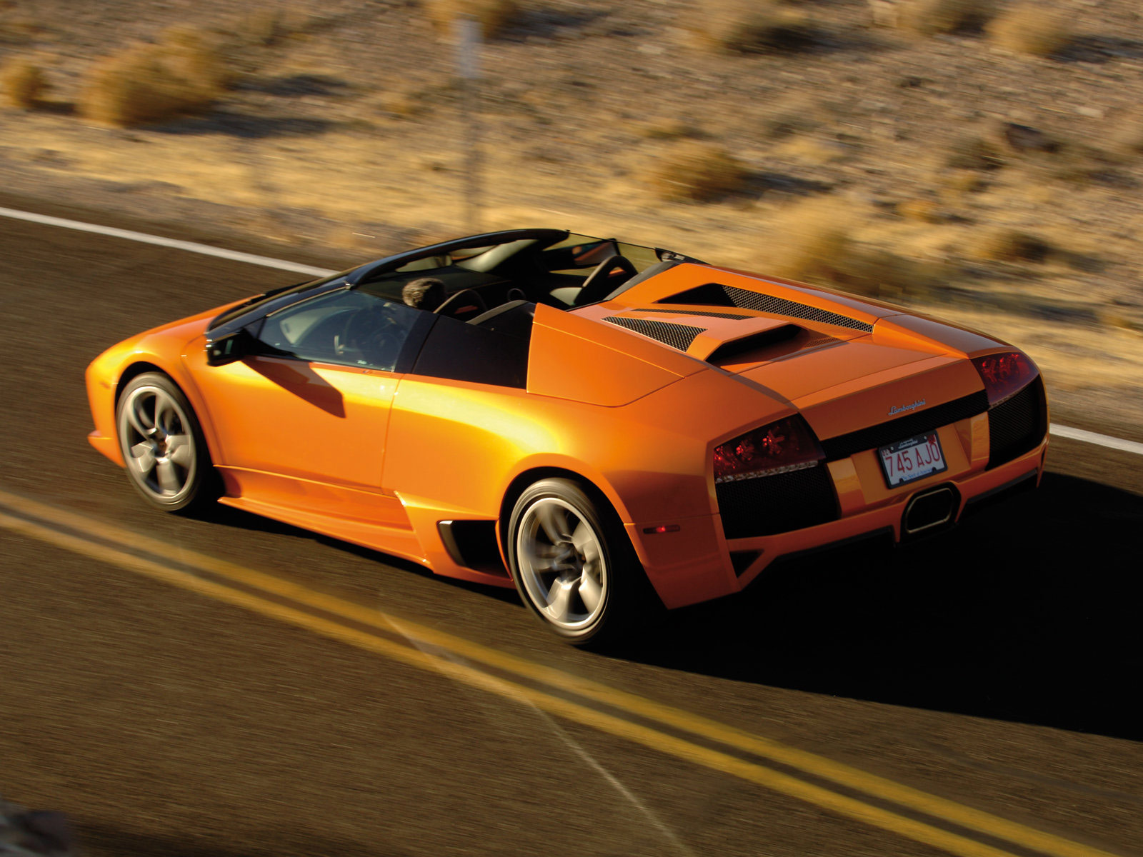 2007 Lamborghini Murcielago Lp640 Roadster Pictures HD Wallpapers Download free images and photos [musssic.tk]