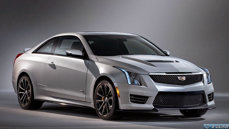 2016 cadillac ats v revealed 3 6 liter v6 450 hp car reviews new car pictures for 2018 2019. Black Bedroom Furniture Sets. Home Design Ideas