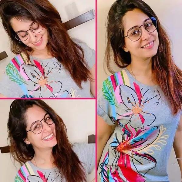 dipika-kakar-jeans-and-T-shirt-image-viral
