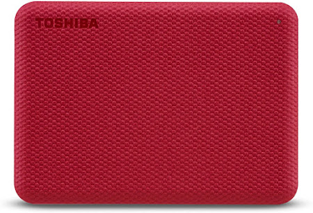 Toshiba Canvio Advance 1 TB