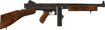 Analisis Damage Thompson VS MP40 Free Fire Advance Server