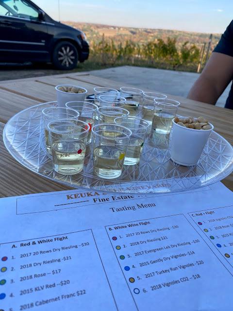 Keuka Lake Winery
