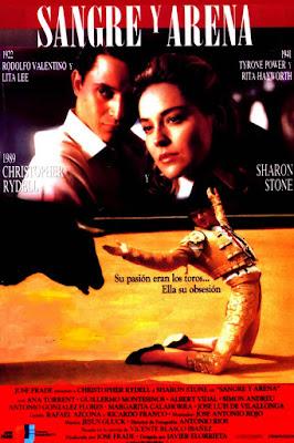 Blood And Sand 1941 DVD HD Dual Latino + Sub