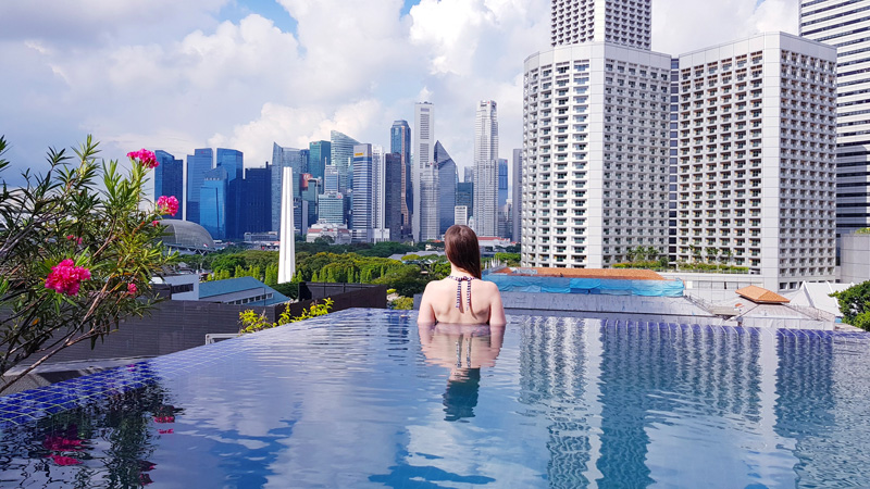 Luxury Itinerary: 5 Days in Singapore