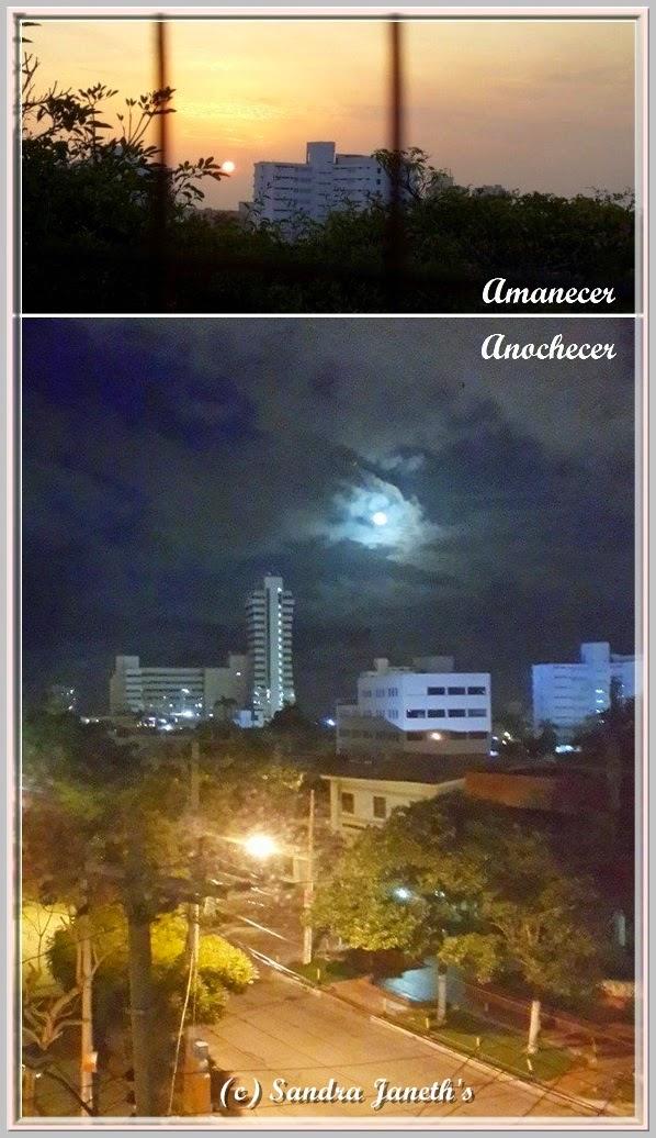 Luna Barranquillera