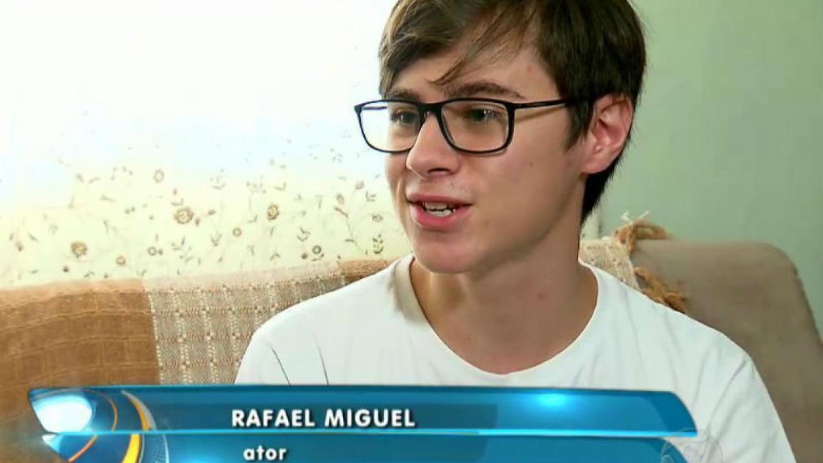 Rafael Henrique Miguel