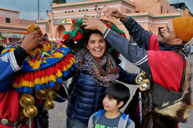 Roteiro de viagem pelo Marrocos