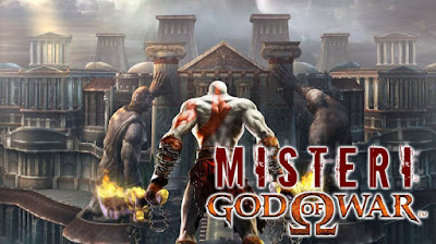 Misteri god of war terbaru